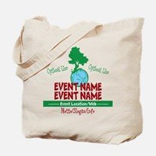 Save The Planet Cause Tote Bag