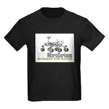 I AM Mars Curious T-Shirt