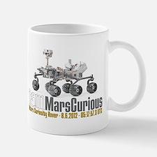 I AM Mars Curious Mug