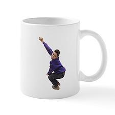 TWERK Small Mug