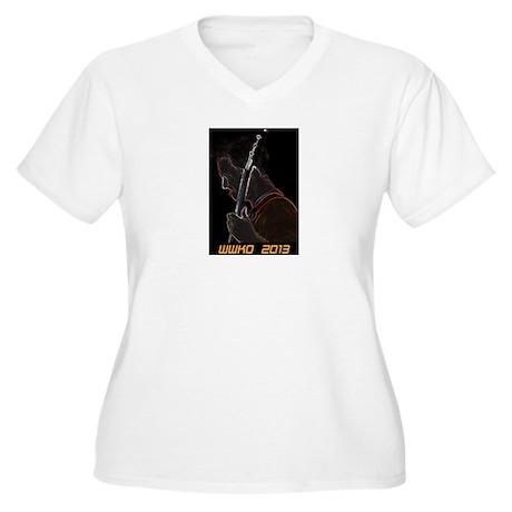 Kent-day2013dark Plus Size T-Shirt