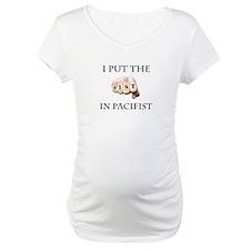 Pacifist Shirt