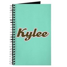 Kylee Aqua Journal