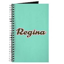 Regina Aqua Journal
