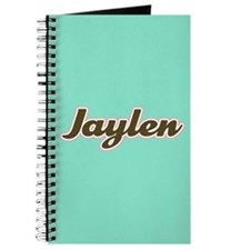 Jaylen Aqua Journal