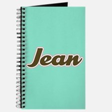Jean Aqua Journal