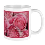 Shower of Roses, St. Therese Mug