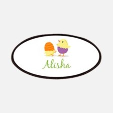 Easter Chick Alisha Patches