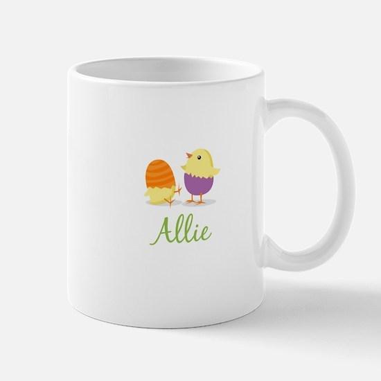 Easter Chick Allie Mug