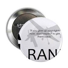 "Stand with Rand Rights 2.25"" Button"