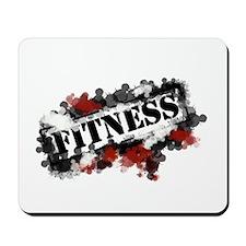 Fitness Mousepad
