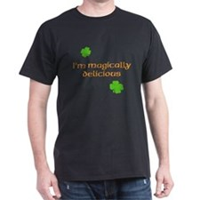 St. Patricks Day Magically Delicious T-Shirt