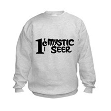 Twilight Zone - Mystic Seer Sweatshirt