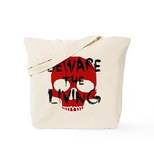 Beware the Living Tote Bag