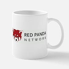 Red Panda Network Mug