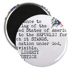 The Pledge Magnet