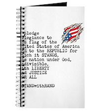 The Pledge Journal