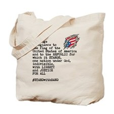 The Pledge Tote Bag