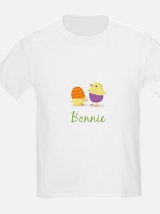 Easter Chick Bonnie T-Shirt
