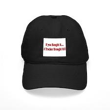 Truck 'n' Pride Baseball Hat