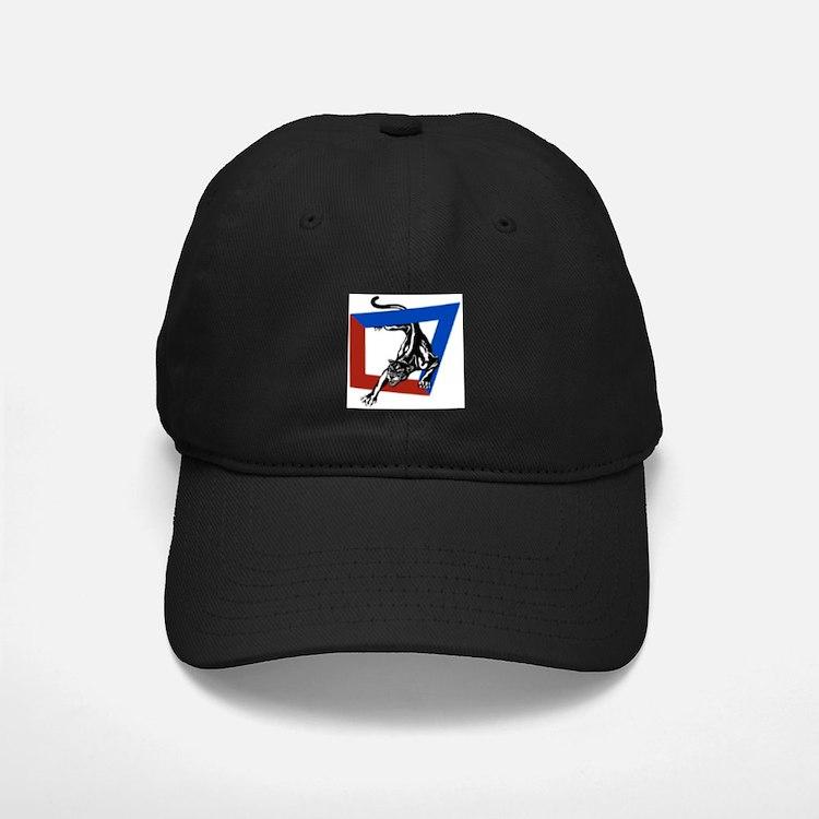 Cute Air force communications service Baseball Hat