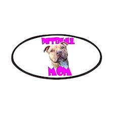 Pitbull Mom Patches