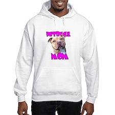 Pitbull Mom Hoodie