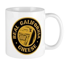 Real California Cheese Coffee Mug