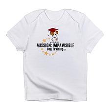 Cool Train design Infant T-Shirt