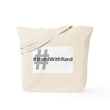 #StandWithRand Tote Bag
