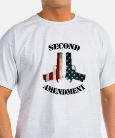 Second Amendment T-Shirt