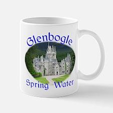 Glenbogle Spring Water Mugs