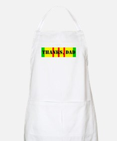My Dad is a Vietnam Vet; Thanks Dad Apron