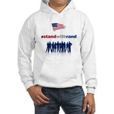 #Stand With Rand Hoodie