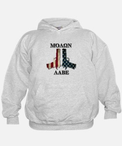 Molone Labe (Come and Take Them) Hoodie