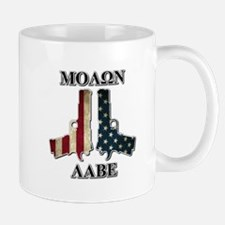 Molone Labe (Come and Take Them) Mug