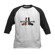 Molon Labe (Come and Take Them) Baseball Jersey