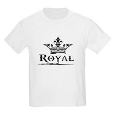 Royal Crown T-Shirt