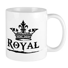 Royal Crown Mug