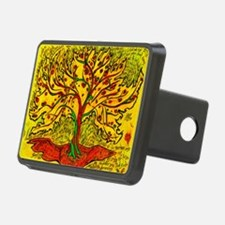 Tree of Life Hitch Cover