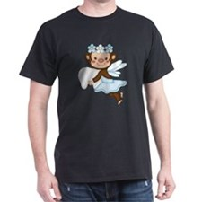 monkey girl T-Shirt
