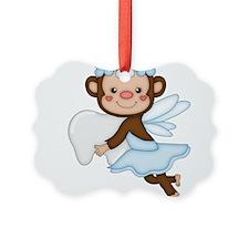 Funny Fairie Ornament