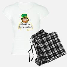 Lucky Charms Pajamas