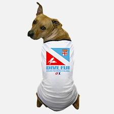 Dive Fiji Dog T-Shirt