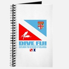 Dive Fiji Journal