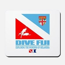 Dive Fiji Mousepad
