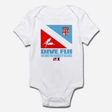 Dive Fiji Body Suit