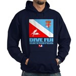 Dive Fiji Hoodie