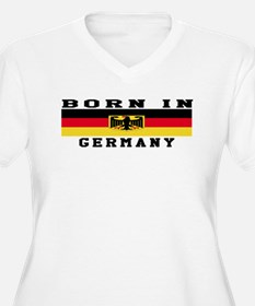 Born In Germany T-Shirt