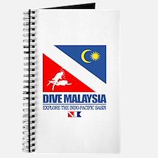 Dive Malaysia Journal